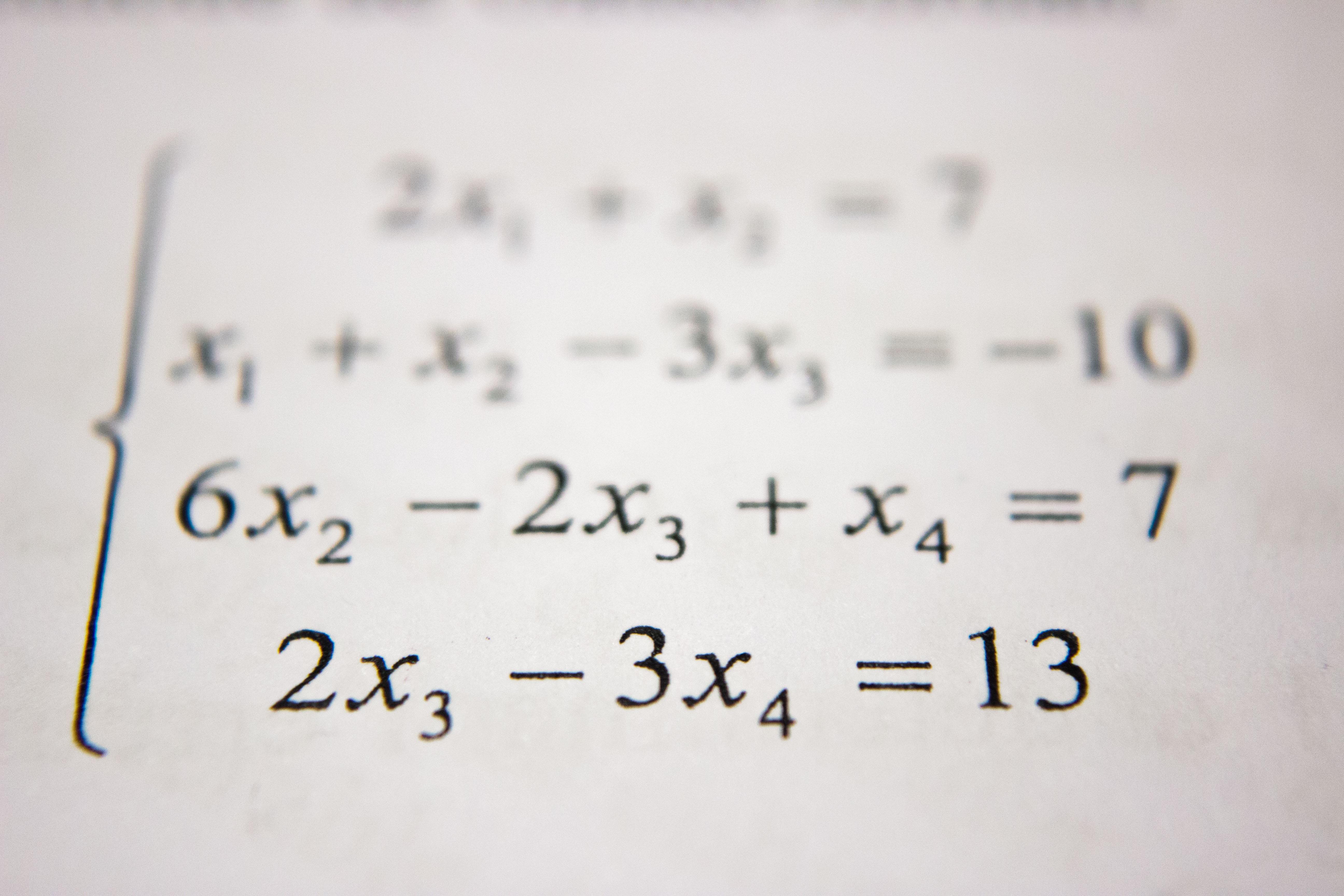 algebra-problems