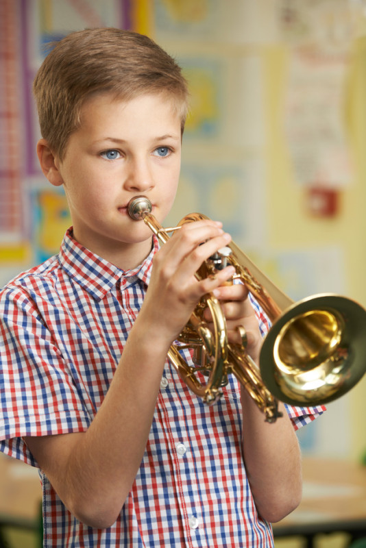 trumpet-lesson